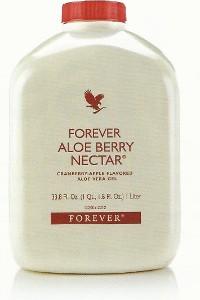 Forever Aloë Berry Nectar